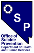 Nevada Office of Suicide Prevention